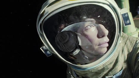 """Close Your Eyes In """"Gravity"""" To Hear The Next Frontier Of Cinema Sound 