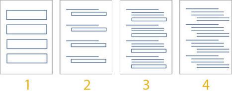 ¿Hasta qué nivel de detalle hay que planificar un proyecto? | Productividad Personal | Scoop.it