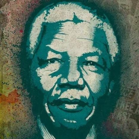 El preso 466/64. Recursos sobre Nelson Mandela para el aula | PaLaBraS AzuLeS | #TuitOrienta | Scoop.it