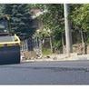 Pavimentadoras de asfalto
