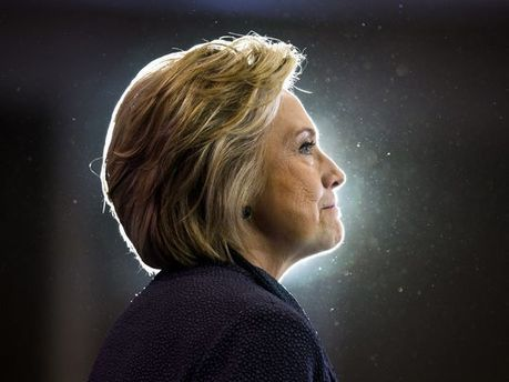 Endorsement: Hillary Clinton is the only choice to move America ahead   enjoy yourself   Scoop.it