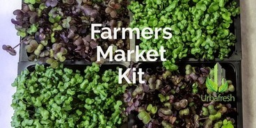 Grow for Farmers Markets | Vertical Farm - Food Factory | Scoop.it
