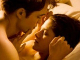 Robert Pattinson talks about his sex face in 'Breaking Dawn part 2' | For Lovers of Paranormal Romance | Scoop.it