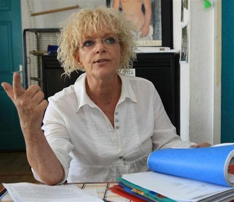 Alsace | La croisade de Patricia Koch contre les banques | ECONOMIES LOCALES VIVANTES | Scoop.it
