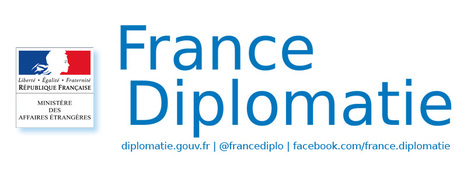 Immigration et droit d'asile - France-Diplomatie-Ministère des Affaires étrangères | être réfugié en France et dans le monde | Scoop.it