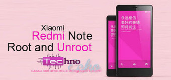 Cara Root HP Android Xiaomi Redmi Note 3G &