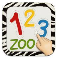 Apps voor (Speciaal) Onderwijs - App 123 Zoo Writer | Apps en digibord | Scoop.it