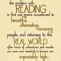 The Joy of Reading | Oamaru Library | Scoop.it