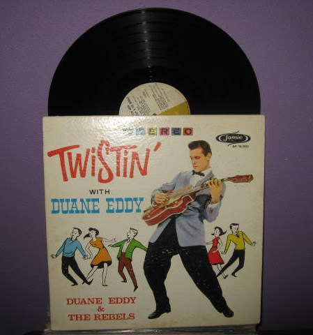 Twistin' with Duane Eddy & The Rebels | Chummaa...therinjuppome! | Scoop.it