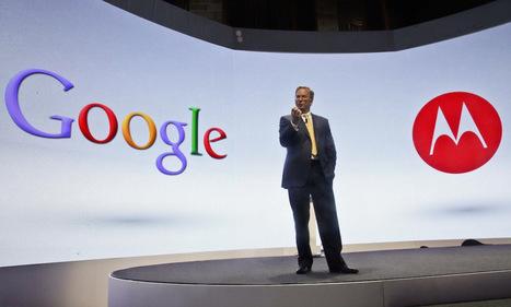 Google veut défier Apple et Samsung avec un nouveau smartphone | Inside Google | Scoop.it
