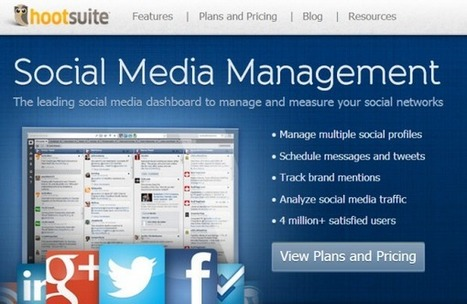 Top 10 Facebook Tools For Business | Search Engine People | Toronto | Social Media News and Info | Scoop.it
