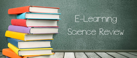 E-Learning Science Review (Quartal 3/2016) - WebCampus - E-Learning Komplettlösung   Digitale Lehrkompetenz   Scoop.it