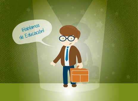 TED Talks Education: ideas frescas y reflexiones imprescindibles | El Blog de Educación y TIC | Educación Expandida y Aumentada | Scoop.it
