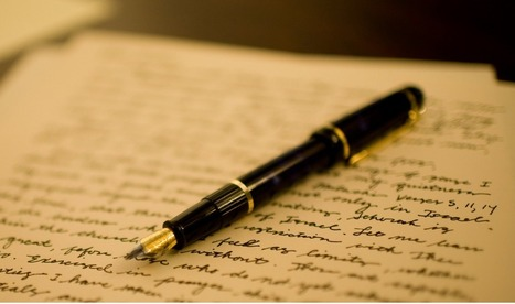 Improve Your English Writing skills   Teaching Tefl   Scoop.it