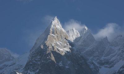 La fonte du pergélisol rend la montagne plus dangereuse | Radio Lac