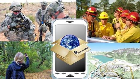 OGC GeoPackage: Enabling the Next Generation of Geospatial Technologies | OGC | GeoWeb OpenSource | Scoop.it