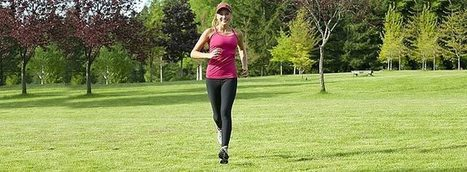 5 Common Running Mistakes | Marathon Running Tips | Scoop.it