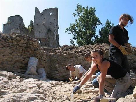 L'histoire du château prend un coup de jeune , Pornic 03/08/2011 - ouest-france.fr | GenealoNet | Scoop.it