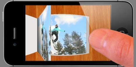 FlipFilmer - convert your videos into flipbooks | TIC e jardim de infância | Scoop.it