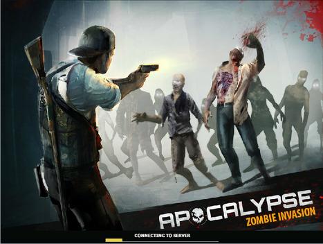 Zombie apocalypse unblocked games at school