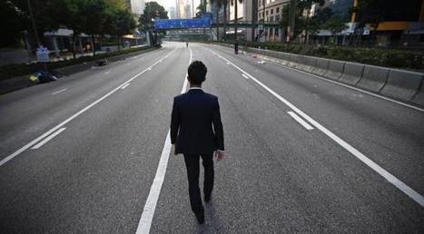 Pourquoi la génération célibataire est en train d'accoucher d'une révolution urbaine | GénéaKat | Scoop.it