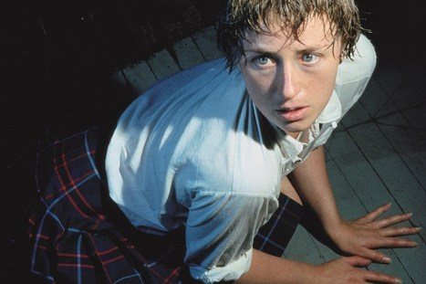 Your ultimate guide to Cindy Sherman | Visual Culture and Communication | Scoop.it