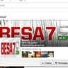 besa7 site web