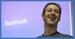 Facebook Q3 2016 : des chiffres encore records ! | Passionate about Social Media, Web 2.0, Employer and Personal Branding | Scoop.it