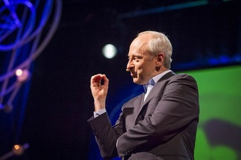 The real price of market values: Michael Sandel at TEDGlobal 2013 | TED Blog | real utopias | Scoop.it