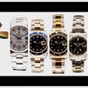 Rolex Show Case