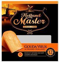 Holland Master, la nouvelle marque de Bongrain | The Voice of Cheese | Scoop.it