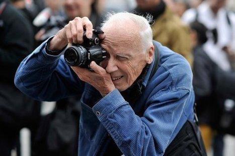 In Memoriam: Remembering the Photographers We Lost in 2016 | Cultures & Médias | Scoop.it