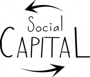 Social Capital – The New Measure of Success | SOCIAL MEDIA, what we think about! | Scoop.it