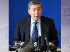 New commissioner in expenses probe | The Indigenous Uprising of the British Isles | Scoop.it