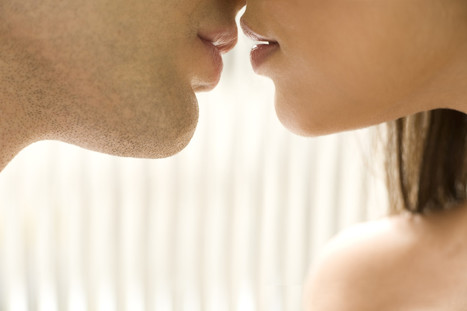 People Who Have Sex At Least 4 Times A Week Make More Money: Study   Art, Design, Social Media, Sex & Hangovers   Scoop.it