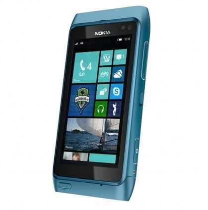 """Nokia """"Catwalk"""" to replace Lumia 920 with sleek aluminum body 