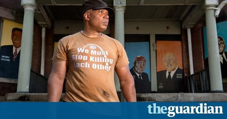 Grasping for change on America's most violent streets: 'We must stop killing' | Library@CSNSW | Scoop.it