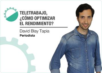 Teletrabajo: Cómo optimizar el rendimiento - MOOC - Teletrabajo ¿Cómo optimizar el rendimiento? | Asistencia Virtual PR | Scoop.it