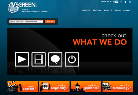 @VScreen - A widescreen, multi-channel video player   Online Video Provider (OVP) List   Scoop.it
