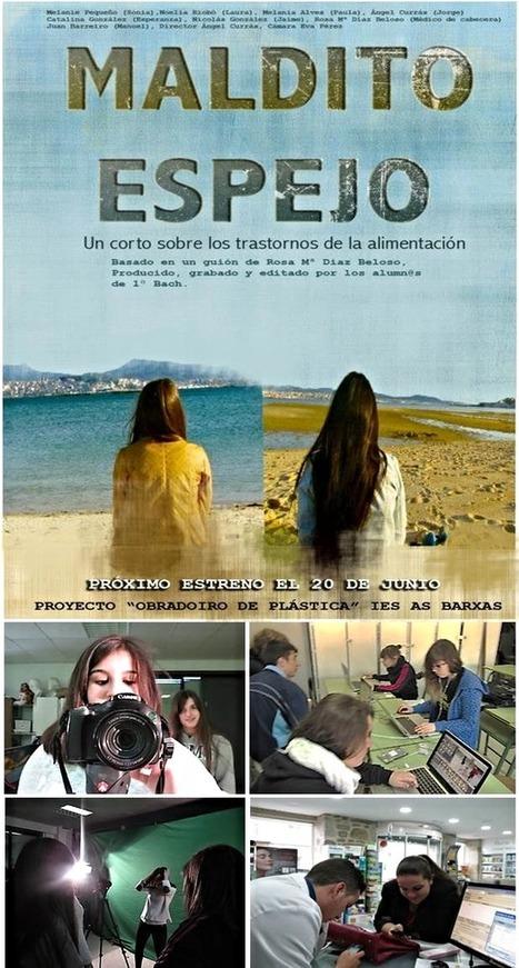 El compromiso del arte | Recursos audiovisuales en Educación de la Tribu 2.0 | Scoop.it