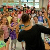 What Is Morning Meeting? | Responsive Classroom | responsive classroom | Scoop.it
