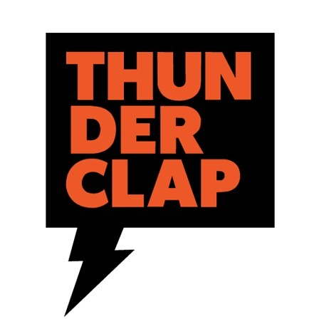Great twitter campaign tool for non-profits: Thunderclap. | NonProfit Landscapes | Scoop.it