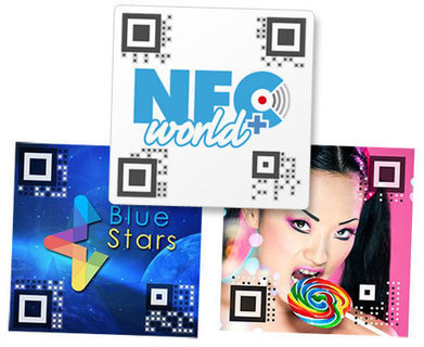 Alibaba signs up brands for QR-like dotless visual codes • NFC World | QR code readers, generators and news | Scoop.it