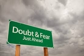 Ten Signs You Might Have a Fear of Failure   Coaching Psychology for a Better Workplace   Scoop.it