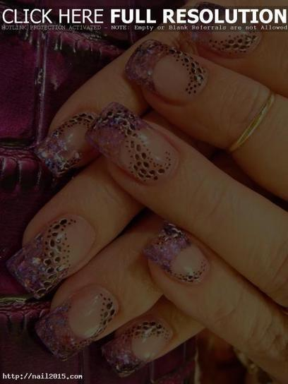 Top Nail Art Galleries 2014 Latest Nai In Women Hairstyles