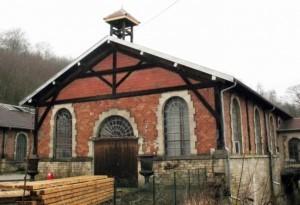 Restauration des anciennes Fonderies d'Écurey | GenealoNet | Scoop.it