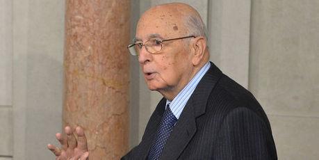 Crise politique en Italie : le président Napolitano à la rescousse   La botte de l'Europe   Scoop.it