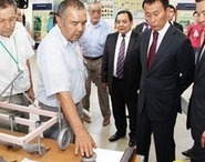 Kazakhstan to promote agricultural sector revitalisation | Food Security | Scoop.it