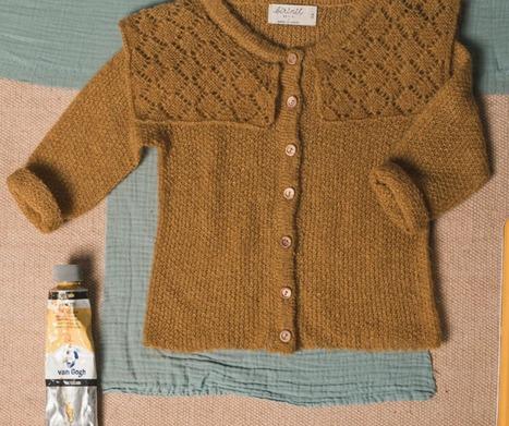 Birinit Petit Designer Clothes for Kids- Tinyapple | designer kids clothing | Scoop.it