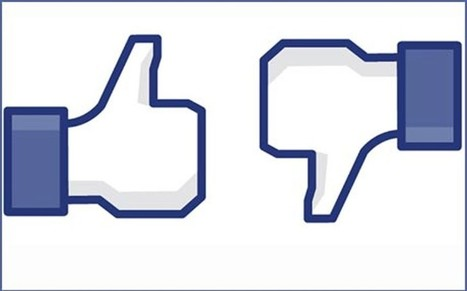 Facebook: dead or alive? - Telegraph   Webmarketing   Scoop.it
